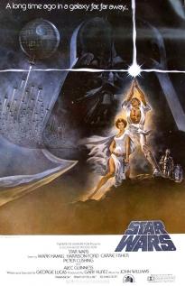 Audio Frases De La Guerra De Las Galaxias Episodio Iv 1977